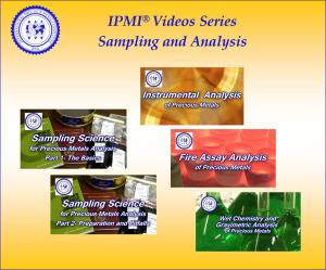 IPMI Sampling and Analysis
